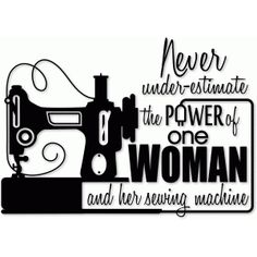 Silhouette Design Store - View Design #55634: power of one woman vinyl