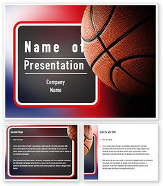 http://www.poweredtemplate.com/11310/0/index.html NBA Championship PowerPoint Template