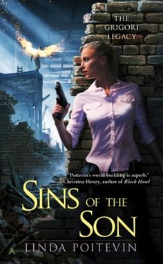 Read the review on Linda Poitiven's latest book in her Grigori series..Sins of the Son.  http://thereadingcafe.com/reviews/sins-of-the-son-by-linda-poitevin-a-review/