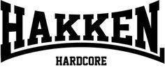 Hakkuh #Hakken #Hardcore #Gabber