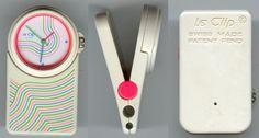 Le Clip Swiss Watch