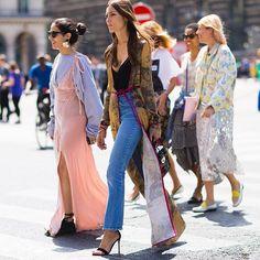 #Paris #HauteCouture #FW16 live on:  www.jaiperdumaveste.com  #Jaiperdumaveste #JPMV #NabileQuenum #StreetStyle #Fashion #FashionWeek #Mode #GildaAmbrosio #Attico #PFW #GiorgiaTordini