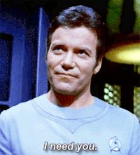 William shatner GIFs - Find & Share on GIPHY