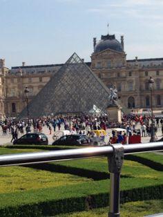 Paris, April '14