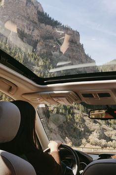 Roll the windows down –– the adventure's all yours.
