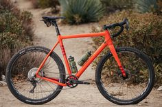 Is it one's riding that evolves first? Or is it the bike that is the catalyst for evolution? Bicycle design, much like one's riding style, evolves over time, triggered by a series of environmental or ...