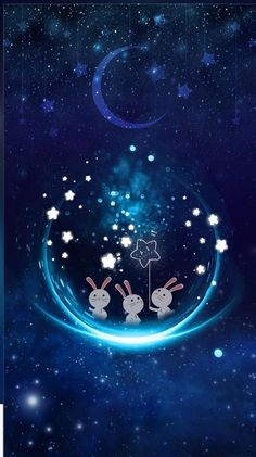 Ideas wallpaper cute kawaii galaxies for 2020