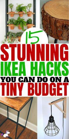 15 DIY Hacks From IK