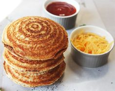 Volunteer with Via Volunteers in South Africa and try some delicious jaffles…