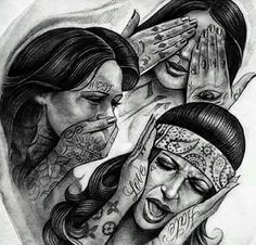 hear no evil see no evil speak no evil - Google zoeken