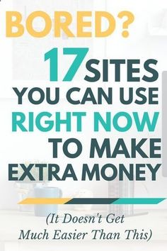 Earn Money Online From Home - You can make money taking surveys from home. Heres 11 legitimate companies that make it easy to earn extra cash and rewards taking surveys. You may have signed up to take paid surveys in the past and didn't make any money because you didn't know the correct way to get started!