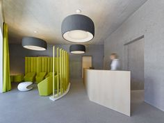 Gallery of Residential and Dental Practice Immler / ARSP - 8
