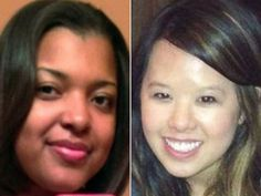 Ebola nurses: Nina Pham and Amber Vinson declared free of virus