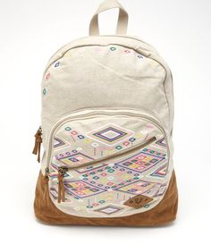 #roxy #backpack at PSEUDIO