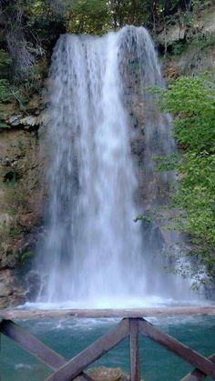 Veliki Buk Waterfall | Водопад Велики Бук (Лисине) Serbia Travel, Travel Europe, Waterfall, Places To Visit, Magic, Country, Nature, Outdoor, Beautiful