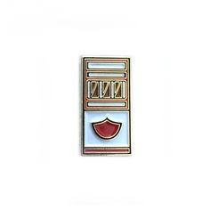 Blunts (Sweet) - Enamel Pin
