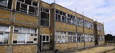 Schools to receive £6bn to repair crumbling building. Schools will receive about £6 billion to repair or rebuild crumbing buildings, ministers announced today. Read more...