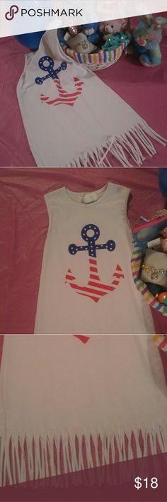 🎈🎀🎈 BUNDLE American Sailor 🎈🎀🎈 Bundle item! Choose any 4 bundle items and get them for $15!! If you want to bundle more just ask about special pricing🎉💝🎉 Dresses Casual