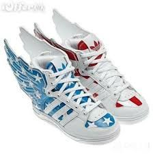 premium selection 89919 bdd4c More American Flag with Wings Baskets Adidas, Adidas Sneakers, Shoes  Sneakers, Kid Shoes