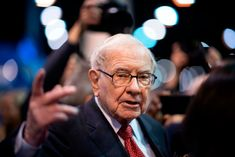 Warren Buffett is Back in the Game