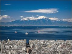 Mount Olympus Greece, Pack Up And Go, Crete, Mykonos, Athens, Places To Go, Tourism, Beautiful Places, Around The Worlds