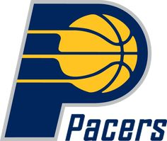 Indiana Pacers Logo #1