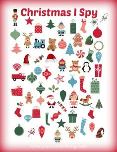1000+ images about Christmas activities and crafts for ...