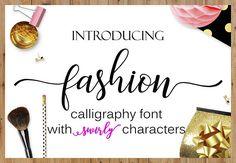 Fonts Download Font Swirly Script Digital