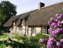 Vakantiehuizen Normandie Seine-Maritime St. Antoine la Foret Huis code:7688.#Normandië