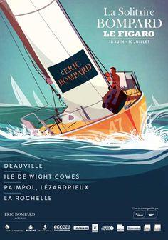 #VOILE #LaSolitaire Solitaire du Figaro 2016 : l'affiche à J-51 http://seasailsurf.com/seasailsurf/actu/9406-Solitaire-du-Figaro-2016-l-affiche-a-J-51
