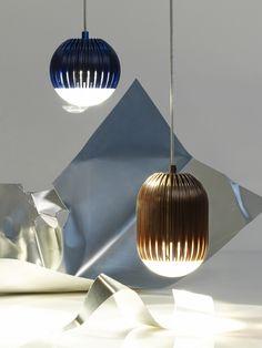 Tom Dixon - Devos interieur | lighting fixtures | design verlichting | design lamp | design accessories