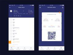 Connection Details I Ticket  Zssk App