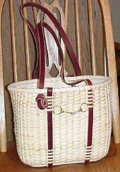 continuous weave baskets | Tidewater Basketry Guild- About Us