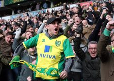 """""""It was an incredible moment. It doesn't always matter how they come – just that they did.""""  http://www.pinkun.com/norwich-city/michael-bailey-six-things-canaries-ipswich-derby-draw-1-5399521"""