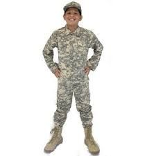 ad1918c34d06a Army Surplus World brings to you the best Kids military costumes at prices  you would love.