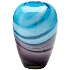 Turquoise Vases Are Cool