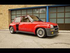 Renault 5 Turbo 2 #renault5#renault #renaultsport #gtturbo  #carporn #cliosportnet #f4r #renault_uk #renault5gtturbo