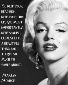 36 Best Marilyn Monroe Quotes Images Inspirational Qoutes Marilyn