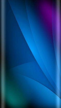 Curved effect wallpaper Wallpaper Edge, Pretty Phone Wallpaper, Abstract Iphone Wallpaper, Samsung Galaxy Wallpaper, Phone Screen Wallpaper, Cellphone Wallpaper, Colorful Wallpaper, Mobile Wallpaper, Wallpaper Backgrounds