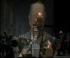 Ennio Morricone - Cinema Paradiso  The second half is musical perfection, close your eyes and you can be anywhere in the world.