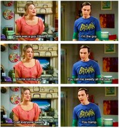 The Big Bang Theory - Oh Sheldon