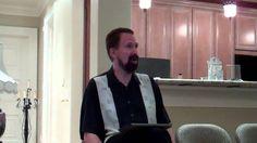 Tom Price Baha'i talks 2 of 2