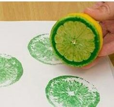 4 cool DIY stamp ideas that you can easily copy. - 4 cool DIY stamp ideas that you can easily copy. Also great for your next birthday party - Kids Crafts, Diy And Crafts, Arts And Crafts, Cool Crafts, Kids Diy, Garden Crafts For Kids, Easy Diys For Kids, Garden Kids, 19 Kids