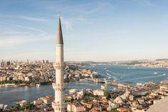 Istanbul - Weltstadt am Wasser