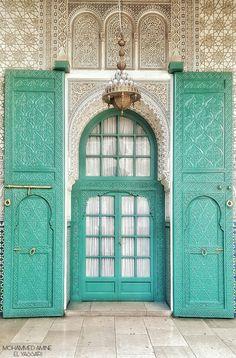 "L'artisanat Marocaine "" Casablanca """