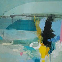 Andrew Bird - Artist - Paintings