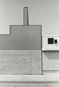 Los Angeles; Grant Mudford (Australian, born 1944); United States; negative 1976; print 1980; Gelatin silver print; 48.9 x 33.3 cm (19 1/4 x 13 1/8 in.); 2011.8.4; J. Paul Getty Museum, Los Angeles, California