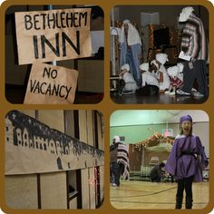 night in bethlehem Christmas party - Google Search