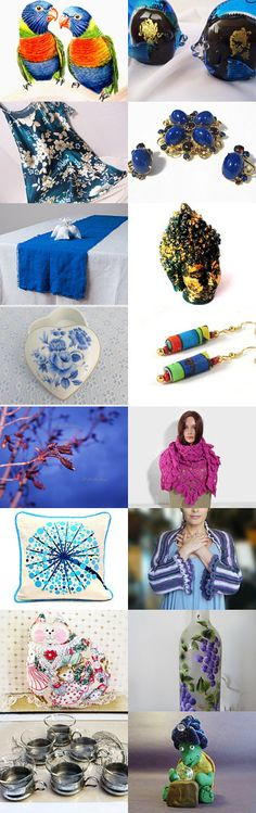 GORGEOUS FINDS by Libbey on Etsy--Pinned+with+TreasuryPin.com