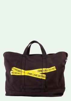 42c2d644f OFF WHITE - Bags. Off White BagWhite BagsBlack PrintShoulder StrapCanvas  PrintsMen's Clothing
